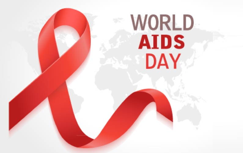 Islamic discourse on the occasion of World AIDS Day
