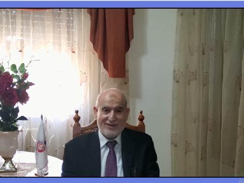 خلق الكرم – د.عبدالحميــد القضـــاة 2020